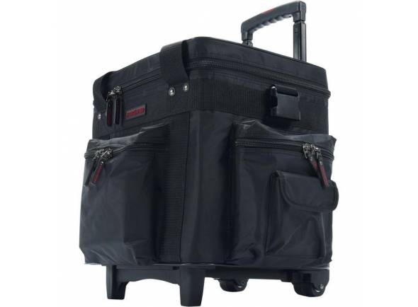 Malas de Transporte DJ Magma Lp-Bag 100 Trolley