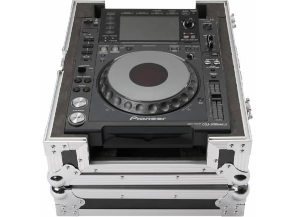 Estojos e malas Magma Multi-Format CDJ/ Mixer-Case II