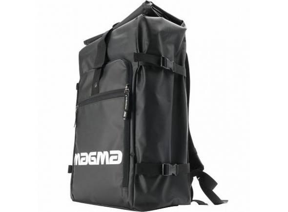 Malas de Transporte DJ Magma Rolltop Backpack III