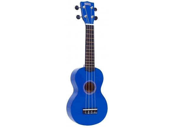 Ukulele Mahalo MR1BU azul