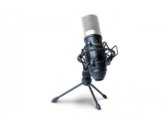 Microfone de membrana grande Marantz MPM-1000 B-Stock