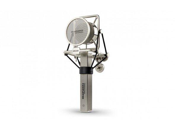 Microfone de membrana grande Marantz MPM-3000