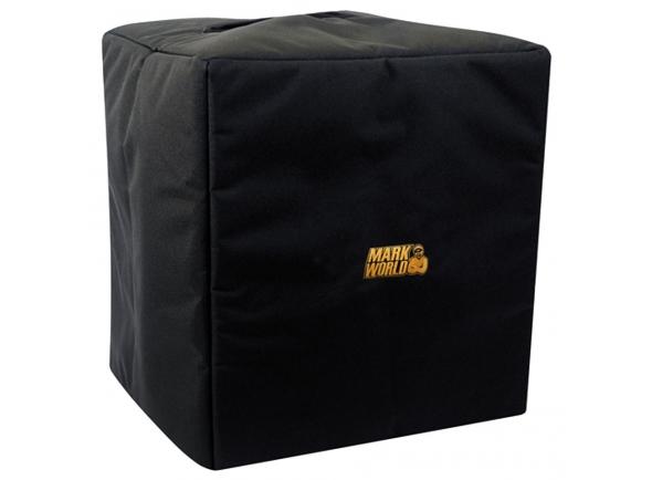 Capas proteção colunas Markbass Cover For CMD121P