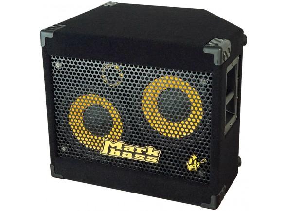 Colunas de Baixo 2X10 Markbass Marcus Miller 102 Cab