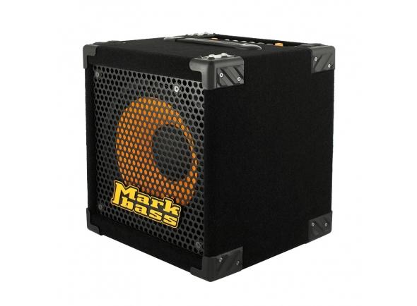 Combos de Baixo a Transístor Markbass Mini CMD 121P