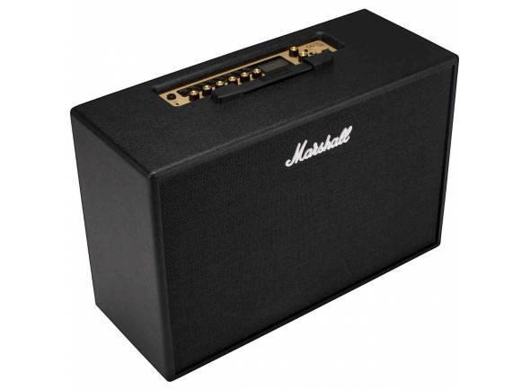 Combos de modulação Marshall CODE 100