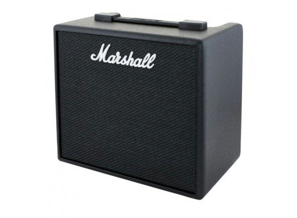 Combos de modulação Marshall Code 25