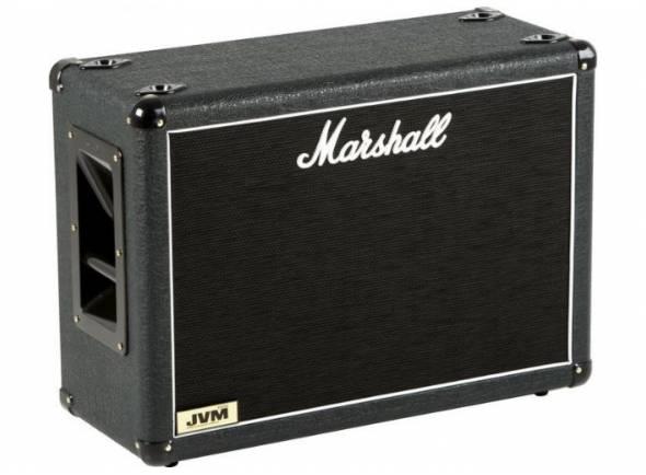Marshall JVMC212  Coluna para guitarra Marshall JVMC212