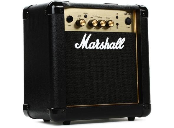 Combos a transístor Marshall MG10G
