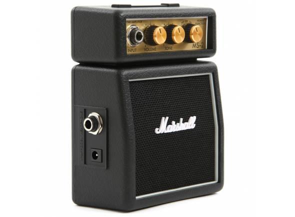 Combos de Guitarra Eléctrica a Transístores Marshall MS-2
