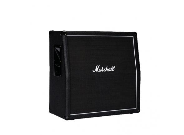 Colunas de guitarra 4x12 Marshall MX412AR