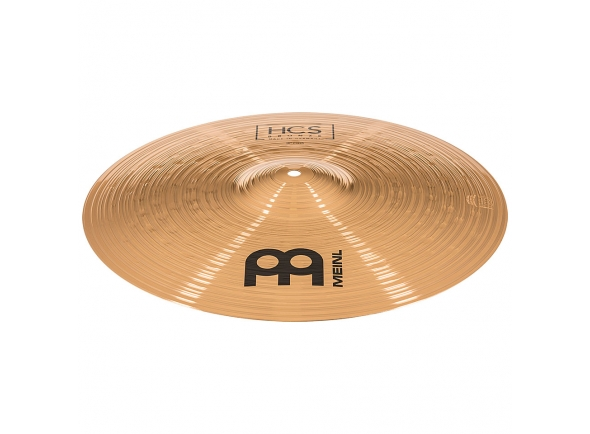 Pratos Crash Meinl 16