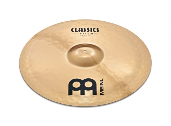 Pratos Ride Meinl Classics Custom Ride 20