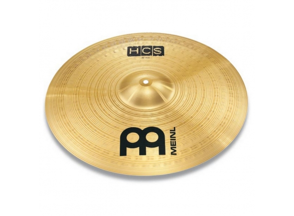 Meinl HCS 20'' Ride