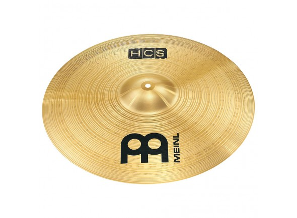 Pratos splash de 10 Meinl HCS10S