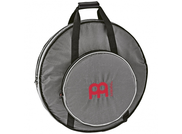 Bolsas para Pratos Meinl MCB22RS Ripstop Cymbal Bag