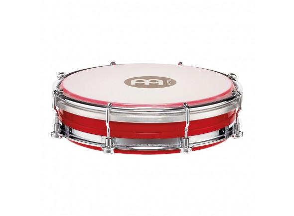 Tambores de mão Meinl TBR06ABS-R 6