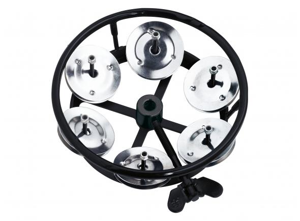 Tamborim  Meinl THH1BK Hi-Hat Tambourine