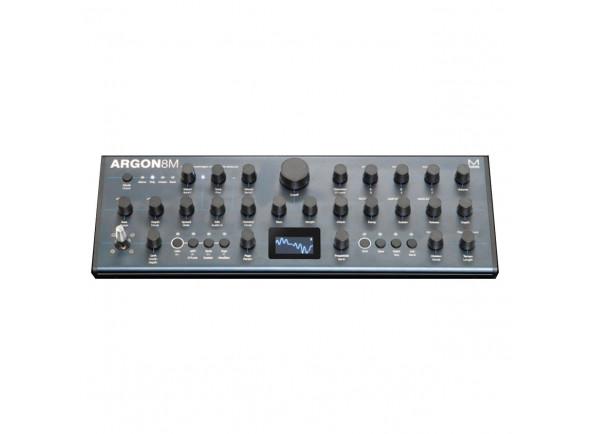 Sintetizadores e Samplers Modal Argon8M B-Stock