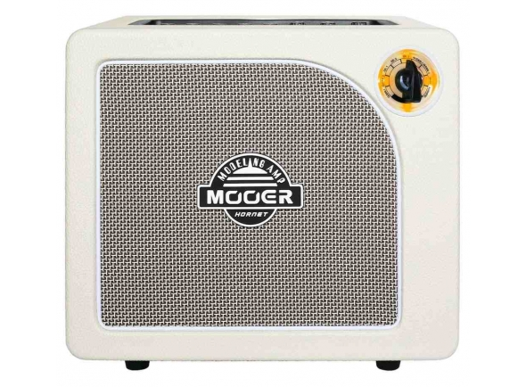 Combos de modulação Mooer Hornet Modelling Combo WH