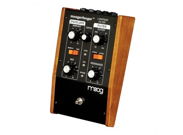 Moog MF-101