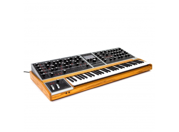 Sintetizadores e Samplers Moog One - 16