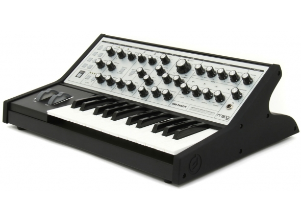 Sintetizadores e Samplers Moog Sub Phatty
