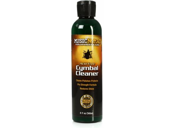 Musicnomad Cymbal Cleaner (240ml)