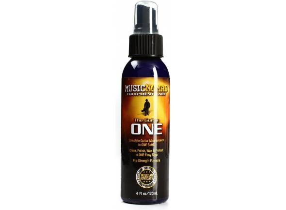 Musicnomad The Guitar One (120ml)
