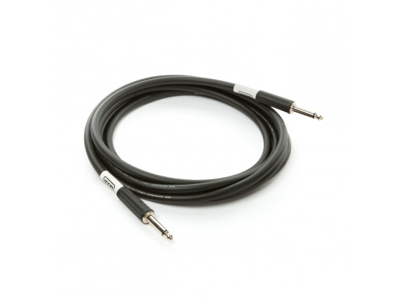 Cabo para Instrumento MXR  10FT STANDARD INSTRUMENT CABLE - STRAIGHT / STRAIGHT