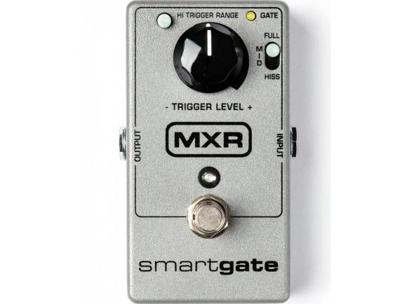 Outros Pedais de Efeitos MXR M-135 Smart Gate Noise Gate