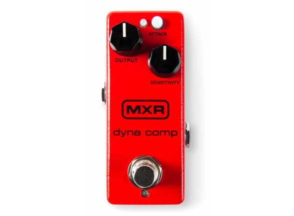 Compressor MXR M 291 Dyna Comp Mini