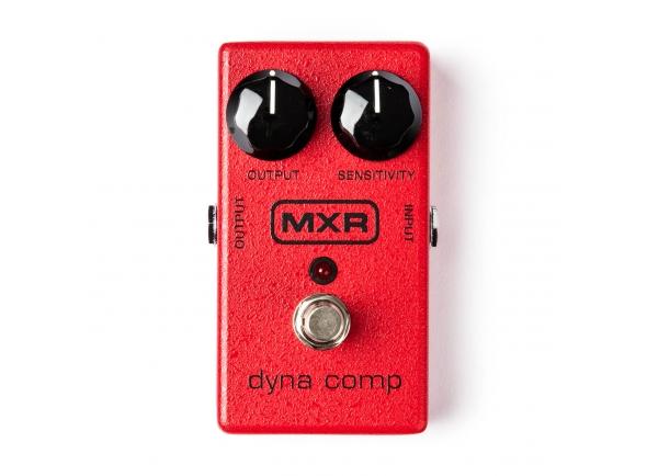 Compressor MXR M102 Dyna Comp