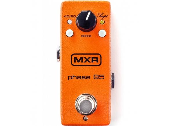 Chorus/ Flanger/ Phaser MXR M290 Phase 95 Mini