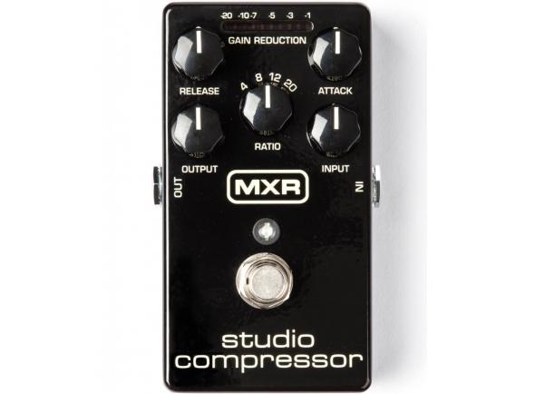 Compressor MXR M76 Studio Compressor
