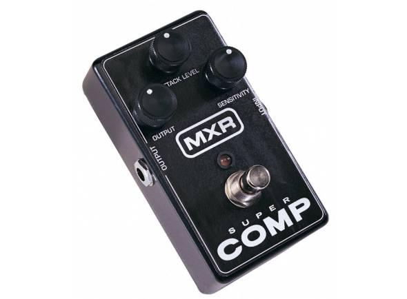 Compressor MXR Supercomp M132