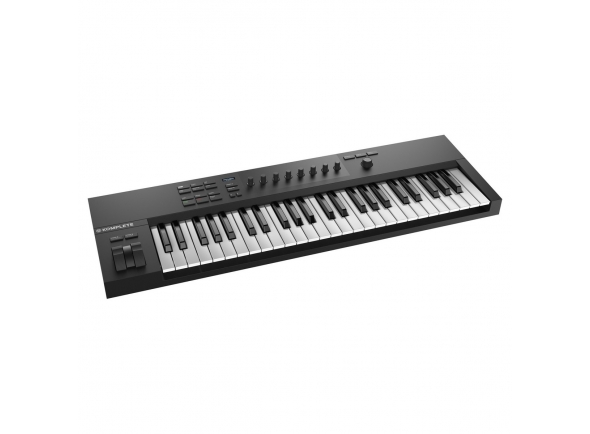 Native Instruments Komplete Kontrol A49 B-Stock