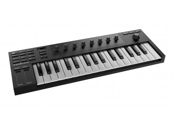 Teclados MIDI Controladores Native Instruments Komplete Kontrol M32 B-Stock