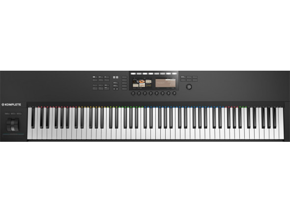 Teclados MIDI Controladores Native Instruments Komplete Kontrol S88 MK2 B-Stock