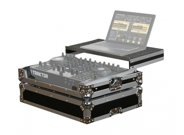 Native Instruments Traktor Kontrol S4/S5 Flightcase