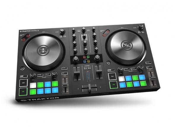 Controladores DJ Native Instruments Traktor S2 MK3 B-Stock