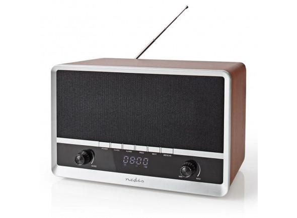 Sistemas Portáteis com Bateria Nedis   RDFM5200BN