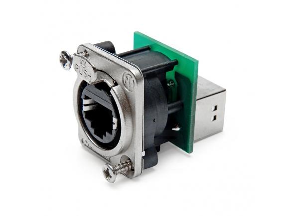 Neutrik NE8FDP  Conectores modulares/Conectores de Ethernet