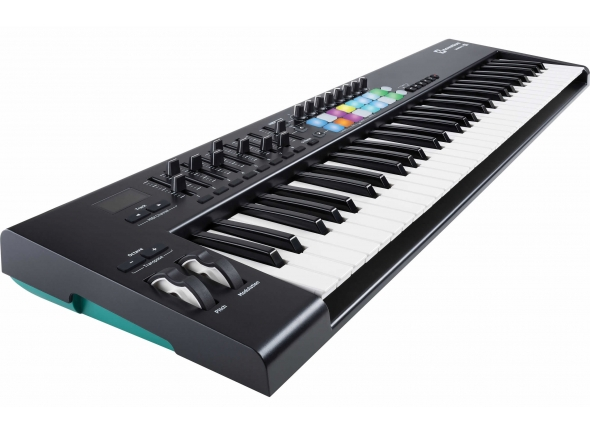Novation Launchkey 61 MK2 B-Stock