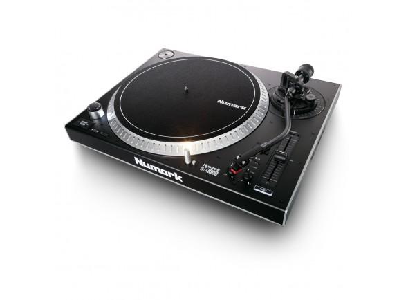 Gira-discos profissionais de Dj Numark NTX1000 B-Stock
