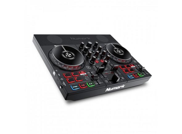 Controladores DJ Numark  Party Mix Live