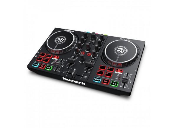Controladores DJ Numark  Party Mix MKII