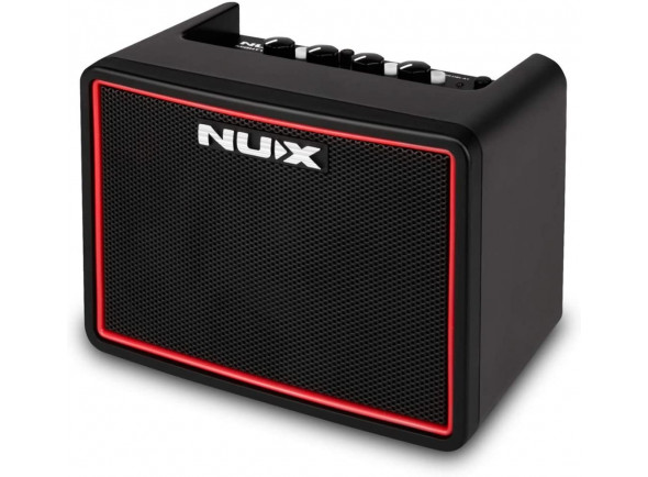Combos a pilhas/bateria Nux   MightyLite BT Modeling Amp