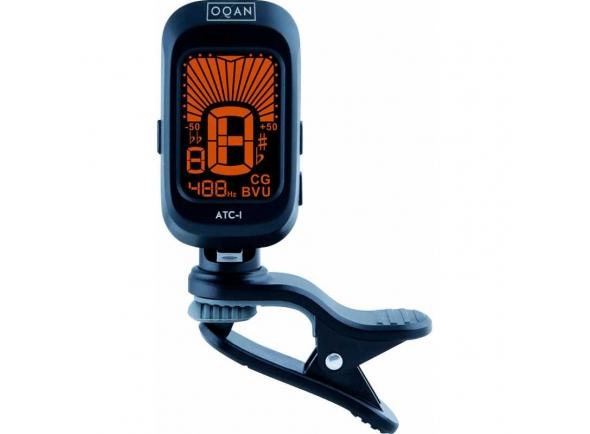 Afinador OQAN ATC-1