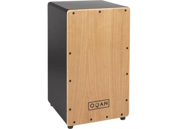 Cajón OQAN Caixa de Iniciação Percussão Rumbero Qpc Cadete